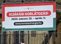 Müller Cecíliának üzennek a háziorvosok, stagnál az új olaszországi fertőzések száma – a koronavírus-járványról percről percre