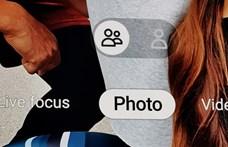 A Samsung is bepréselte a képernyőbe a kamerát, indulhat a gyártásba az első ilyen telefonjuk