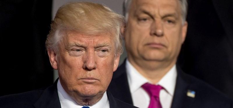 Orbán ünnepelheti magát Bannon meghívásával, de ennyivel be is kell érnie