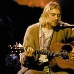 Ha sok pénze van, Kurt Cobain kardigánjában pengetheti John Lennon gitárját