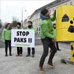 Paksi bővítés: Brüsszel kiáll a magyar terv mellett