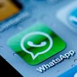 És ez nem tévedés: ennyi WhatsApp-üzenetet küldtek szilveszterkor