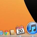 OS X tipp: Dock nagyítás és Dock eltüntetés, átmenetileg