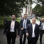 Orbán: A jogállamiságot elutasító országoknak menniük kell az EU-ból