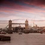 Négy embert késeltek halálra Londonban