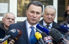 Amerika nem adott volna menedékjogot Gruevszkinek