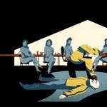 A nap videója: menő animációsfilm a Drive-nak tisztelegve (videó)