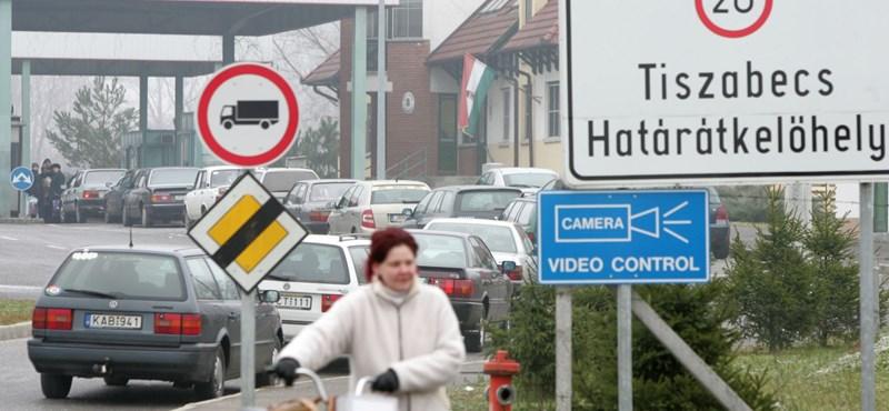 Bevándorlási Hivatal: csak szeptemberben 45 ezer külföldi munkavállaló kopogtatott a magyar határon