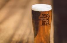 Garázs-sztori a bátor sörről