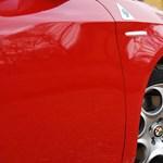 Alfa Romeo Giulietta QV teszt: Juliska vadul szereti
