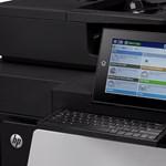 Érintésalapú nyomtató a HP-től