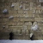 Bibliai szereplő nevét rejtő pecsétet találhattak Jeruzsálemben
