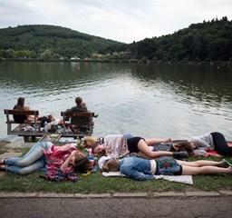 Négy napig mutyimentes, ideális helynek képzelte magát egy kis magyar település