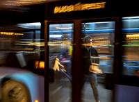 A tömegközlekedés leállt Trianon évfordulóján Budapesten, az autók nem