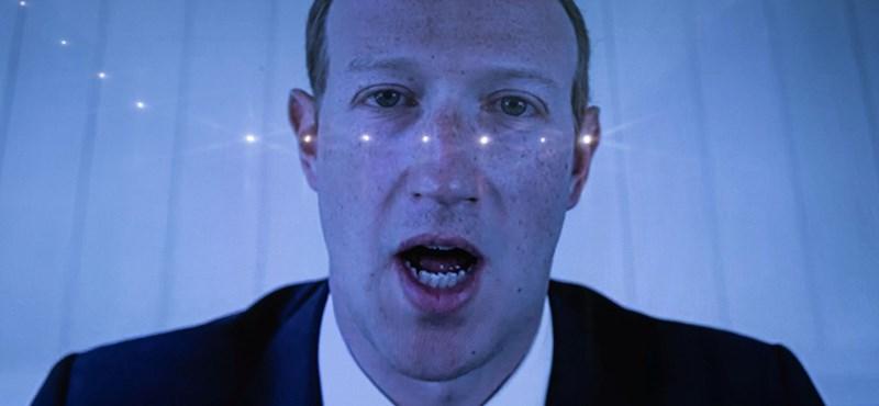 WSJ: Mark Zuckerberg miatt indult hadjárat a TikTok ellen