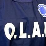 Kevesebb magyar korrupciós ügyet talált az OLAF, ezzel nagyot csökkent az uniós átlag is