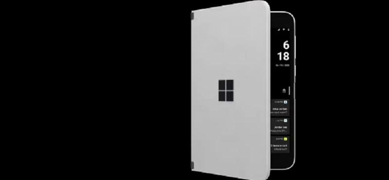 Tényleg jól jönne ez a funkció a Microsoft új telefonján