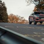 Még nem is kapható szabadidőautóval ment rekordot az Audi a Nürburgringen