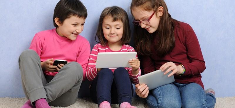 Mégsem annyira ártalmas az online lét a fiatalokra