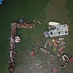 Haverok, buli, Orfű - dübörög a leghangulatosabb fesztivál