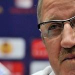 Juventus: gyenge játék miatt úszik el a kupaszereplés