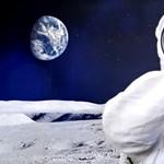 Edvin Marton úgy felpörgette a giccset, hogy egyenesen a Holdig repült