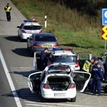 Fegyverekkel megpakolt kocsival érkező törököt fogtak Rajkánál