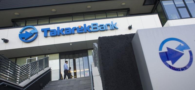 Megnyitott az új Takarékbank
