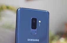 Ez érdekes: mágneses okostelefont tervezett a Samsung