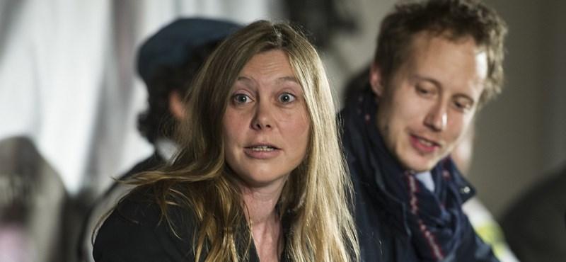 Clara Royer: Végül eldöntöttük, hogy magyar lesz a film