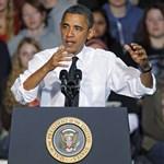 Obama ingatlanközvetítőnek áll