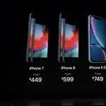 Az Apple rájött, hogy túl drága az iPhone, Magyarországon is csökkenthetik az árát