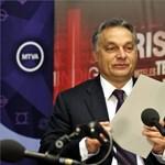 Orbán: az internetadót így nem lehet bevezetni
