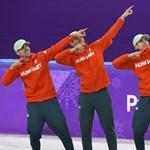 Kik ezek a srácok, akik megszerezték Magyarország első téli olimpiai aranyát?