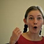 Alma Deutscher, a csodagyerek, aki tízévesen írt operát a modern Hamupipőkéről