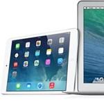 0% THM-es áruhitelre adja termékeit az Apple