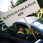Bárdos Judit: a kormány meg akarja osztani a szakszervezeteket