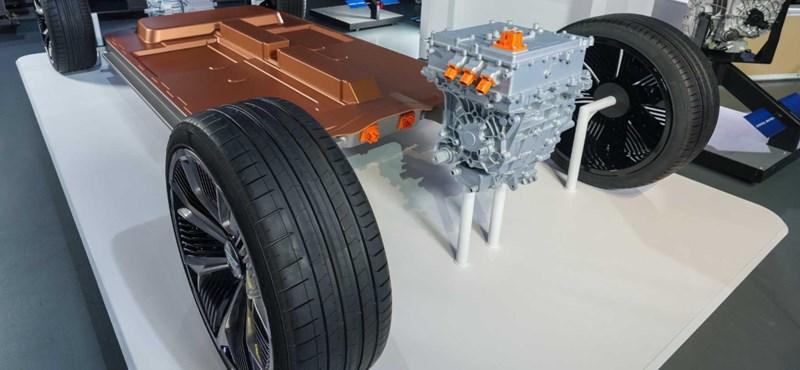 Amerikai technikára épülhetnek elektromos Hondák