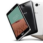 Izgalmas funkciókkal érkezik az LG új középkategóriás telefonja