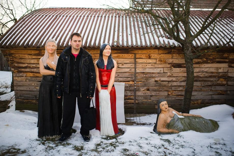 Tanyavilág: egész télen a dunyha alatt - Nagyítás-fotógaléria