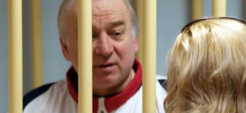 Terebélyesedik a Szkripal-ügy: orosz kémeket vettek őrizetbe Hollandiában