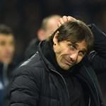 Veszélyben Conte állása a Chelsea újabb égése után