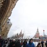 Egyre több oroszt aggasztanak a nyugati szankciók