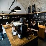Budapesti kávézóért lelkesedik a világ egyik vezető építészeti magazinja