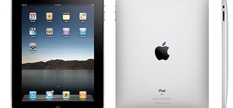 Öt 'iPad killer'