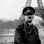 Hitler fotójával reklámozta új kekszeit egy romániai márka