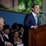 Mark Zuckerberg azt mondta, nem akar elnök lenni – erre most felvette Obama egyik legfőbb tanácsadóját