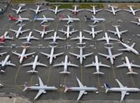 Elvitte a Boeing profitjának felét a 737 MAX-ok miatti veszteség
