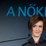 Három kutatónő kapott díjat a Magyar Tudományos Akadémián
