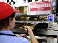 Gödöllőn nyitott éttermet a McDonald's
